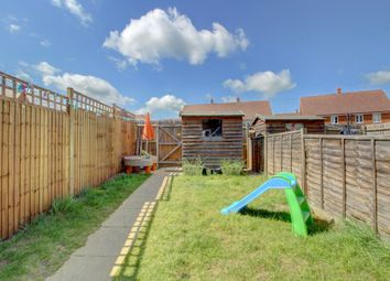 Thumbnail 4 bed terraced house for sale in Gold Furlong, Marston Moretaine, Bedford
