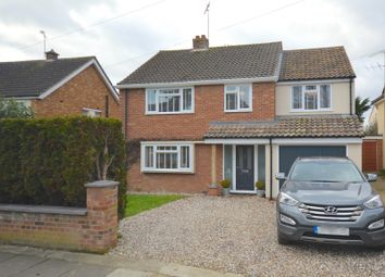 4 bed detached house for sale in Chignal Road, Chelmsford CM1
