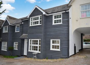 Thumbnail 2 bedroom terraced house for sale in Hockerill Street, Bishop's Stortford