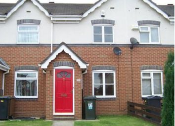 Thumbnail 2 bed property for sale in Blucher Road, North Shields