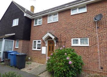 Thumbnail 2 bedroom terraced house to rent in Corona Court, Acton, Sudbury