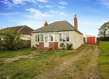 Thumbnail 2 bed bungalow for sale in Grange Road, Morpeth, Northumberland