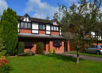 Thumbnail 4 bed detached house to rent in Bowlers Walk, Rochdale