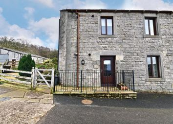 Thumbnail 1 bed flat for sale in Ash Cottage, Tottergill Farm Cottages, Brampton