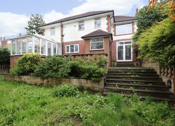 Thumbnail 4 bed detached house for sale in Manchester Road, Sheffield