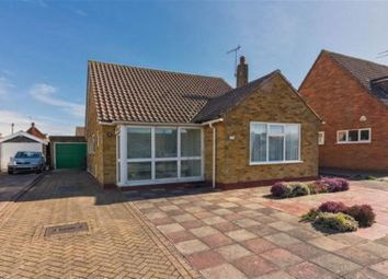 Thumbnail 3 bed detached bungalow for sale in Western Road, Sompting, Lancing