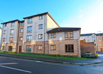 Thumbnail 2 bed flat for sale in Binney Wells, Kirkcaldy
