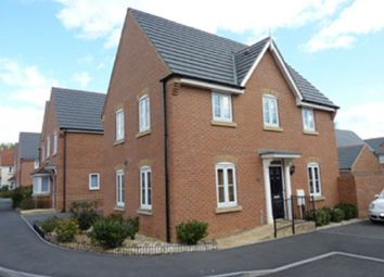 Thumbnail 3 bed detached house to rent in Priory View, Langstone, Newport