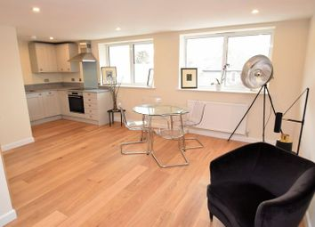 Thumbnail 1 bed flat for sale in Flat 3, 31 St Peters Court, High Street, Chalfont St Peter