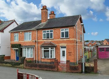 Thumbnail 3 bed semi-detached house for sale in Brook Road, Bromsgrove