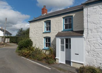 Thumbnail 2 bed cottage to rent in Mawgan Cross, Mawgan, Helston