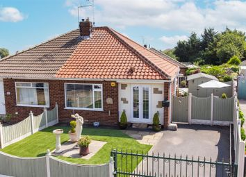 Thumbnail 2 bed semi-detached bungalow for sale in Orion Gardens, Leeds