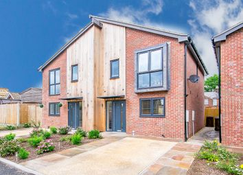 Thumbnail 2 bed detached house for sale in Clementine Gardens, Ipswich