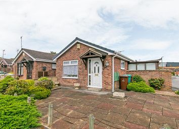 2 bed detached bungalow for sale in Wollaton Court, Bulwell, Nottingham NG6