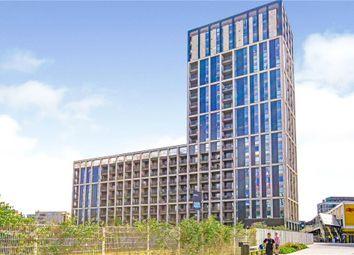 Thumbnail 2 bed flat for sale in Vita Apartments, 1 Caithness Walk, Croydon