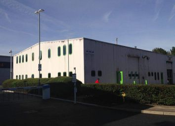 Thumbnail Warehouse to let in Unit 4 Theale Technology Centre, Theale