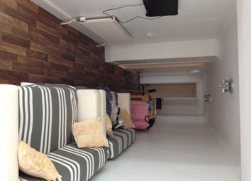 Thumbnail 3 bed flat to rent in Nightingale Road, (Ground Floor), Southsea
