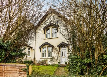 Thumbnail 2 bed cottage for sale in Downs Road, Coulsdon