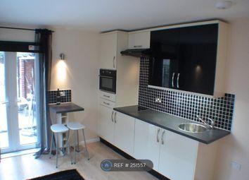Thumbnail Studio to rent in Langhorn Road, Southampton