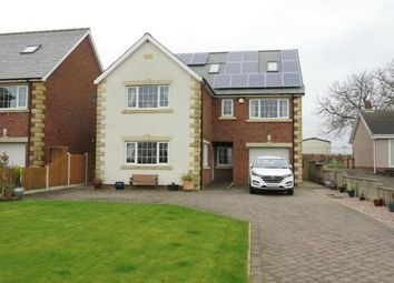 5 bed detached house for sale in The Lees, Blitterlees, Silloth, Wigton CA7