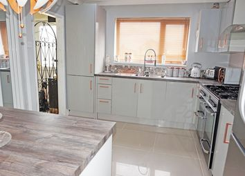 Thumbnail 3 bed semi-detached house for sale in Greenhill Place, Gelligaer, Hengoed