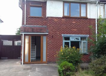 Thumbnail 3 bed property to rent in Canley Road, Coventry