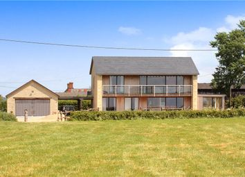 Thumbnail 3 bed detached house for sale in Margaret Marsh, Shaftesbury, Dorset