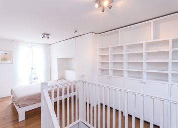 Thumbnail 1 bed duplex to rent in Liverpool Road, Islington