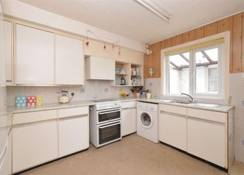 Thumbnail 3 bed terraced house for sale in Castle Road, Rowland's Castle, Hampshire