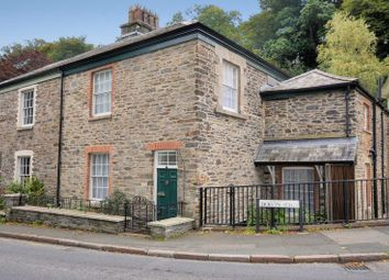 Thumbnail 3 bed property for sale in Dolvin Road, Tavistock