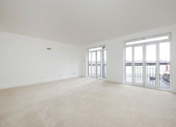 Thumbnail 2 bed flat for sale in Dundee Wharf, Three Colt Street, London
