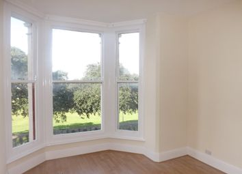 Thumbnail 1 bed flat to rent in Western Parade, Southsea