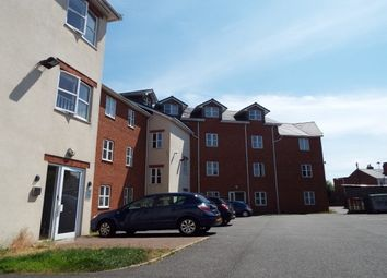 Thumbnail 2 bedroom flat to rent in Keepers Gate, Nightingale Road, Derby