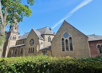 Thumbnail 3 bed flat for sale in Trinity, Bowdon