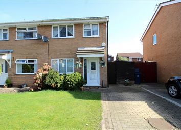 Thumbnail 3 bed property for sale in Old Boundary Way, Ormskirk