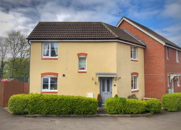 Thumbnail 2 bed semi-detached house for sale in James Stephens Way, Chepstow
