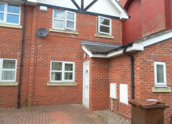 Thumbnail 3 bed town house to rent in Egerton Road, New Ferry, Wirral