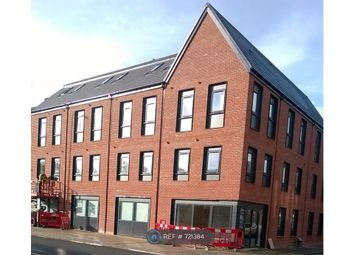 Thumbnail Studio to rent in Fitzwilliam Place, Lincoln
