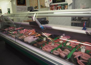 Thumbnail Retail premises for sale in Butchers NE47, Haydon Bridge, Northumberland