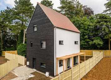 Thumbnail 4 bedroom detached house for sale in Drayton High Road, Hellesdon, Norwich