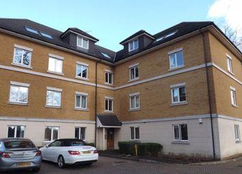 Thumbnail 2 bedroom flat for sale in Glen Eyre Road, Southampton