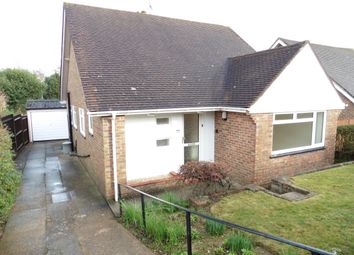Thumbnail 3 bed semi-detached bungalow to rent in Benfield Way, Portslade, Brighton