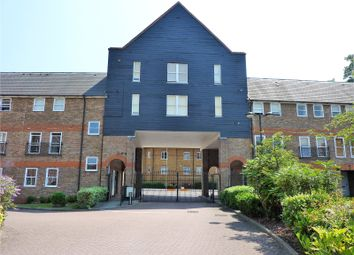 Thumbnail 2 bed flat to rent in Millacres Station Road, Ware, Hertfordshire
