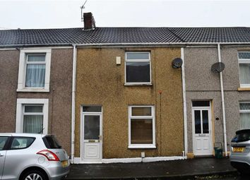 Thumbnail 3 bedroom terraced house for sale in Balaclava Street, Swansea