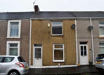 Thumbnail 3 bed terraced house for sale in Balaclava Street, Swansea