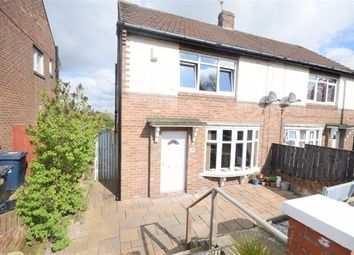 Thumbnail 2 bed semi-detached house to rent in Hardie Drive, West Boldon, East Boldon