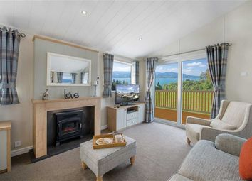 Thumbnail 2 bed property for sale in Loch Lomond, Inveruglas, Argyle & Bute