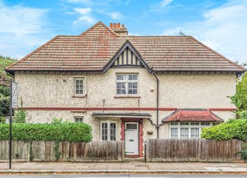 Thumbnail 5 bed detached house to rent in Cleveland Road, London
