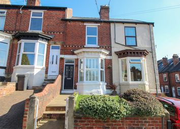 Thumbnail 3 bedroom terraced house for sale in Chantrey Road, Sheffield