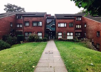 Thumbnail 2 bed flat to rent in Badgers Bank Road, Sutton Coldfield